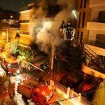Πυροσβεστική: Η «αυτοθυσία» σκότωσε τον αρχιπυροσβέστη