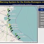 Προστασία των παράκτιων κοινοτήτων της ΕΕ από τις πλημμύρες