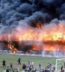 Πως κάηκε το 1985 το γήπεδο της Μπράντφορντ, οι καταγγελίες για εμπρησμό