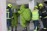 Γερασμένοι και αγχωμένοι Κύπριοι πυροσβέστες