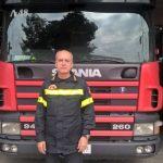Πυροσβέστες : μια ζωή στις φλόγες
