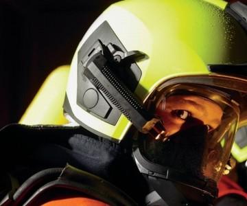 Μάσκα ολόκληρου προσώπου - ανάλυση της FPS 7000