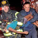 Ψυχικές συνέπειες από τις πυρκαγιές