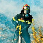 Δεν μπορούν να γίνουν πυροσβέστες!