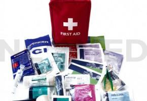 Φαρμακείο Α' Βοηθειών Αυτοκινήτου από την Neomed
