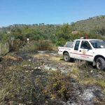 Zahlreiche Brände in Griechenland im April