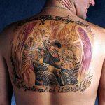 Τατουάζ: Οι κίνδυνοι που δεν περνούν από το μυαλό σας