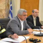 Συνεδρίαση για την πολιτική προστασία στο Δήμο Αγρινίου