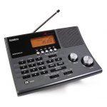 Επιτραπέζιος δέκτης AM/FM/Airband VHF/UHF