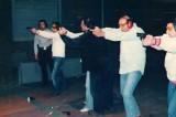 Παρουσίαση του θεσμικού πλαισίου που διέπει την οπλοφορία στο Πυροσβεστικό Σώμα