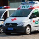 Κίνα: Βάζουν... ταξίμετρο στα ασθενοφόρα