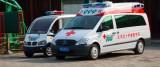 Κίνα: Βάζουν… ταξίμετρο στα ασθενοφόρα