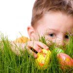 Παιδί και Πάσχα: Συμβουλές για την ασφάλειά του!
