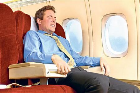 Πως να ξεπεράσουμε τη φοβία για τα αεροπλάνα