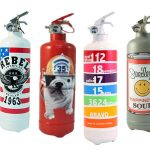 Βαρεθήκατε τους κοινούς πυροσβεστήρες; υπάρχει λύση !