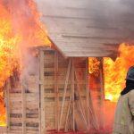 Firelance ένας αυλός πυρόσβεσης σύμμαχος του πυροσβέστη