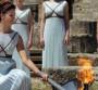 Sommerspiele in Rio: Olympisches Feuer entzündet
