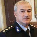 Αποχώρησε ο διοικητής της Πυροσβεστικής υπηρεσίας Ρόδου