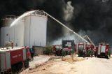 Λαύριο 26 Ιουλίου 2006… πυρκαγιά στην εταιρία ΧΥΜΑ