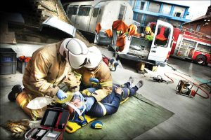Should there be an international standard for vehicle extrication?