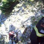 Κρήτη: Συνεχίζονται οι έρευνες για τον Δανό ορειβάτη
