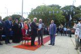 Παρουσία του Προέδρου της Δημοκρατίας πραγματοποιήθηκε η Έναρξη της «Αντιπυρικής Περιόδου 2016»