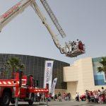 Εκδήλωση Open Day Πυρασφάλειας στη Λεμεσό