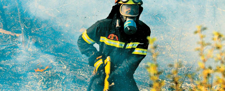 Με 2,7 εκ. ευρώ από το νέο ΕΣΠΑ ενισχύεται η Πυροσβεστική Κεντρικής Μακεδονίας