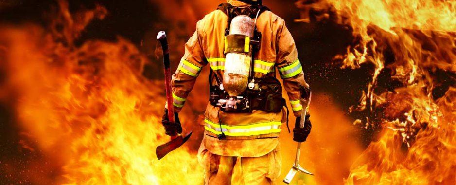 10 μυστικά για τους πυροσβέστες