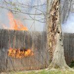 Συμβουλές προστασίας πριν την δασική πυρκαγιά