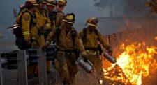 'Η δια παραλείψεως τέλεση του εμπρησμού από αμέλεια από τον επικεφαλής των πυροσβεστικών δυνάμεων