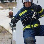 Νεκρός δόκιμος πυροσβέστης στη σχολή στα Βίλλια