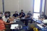 Ausbildung zum sicheren Gebrauch von Atemschutzgeräten