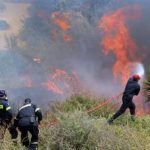 Trotz erhöhter Waldbrandgefahr: zwei Löschflugzeuge nach Zypern