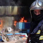 Ο αριθμός εισακτέων στην Πυροσβεστική