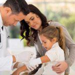 Παιδί και τραυματισμός: Τι πρέπει να κάνετε;