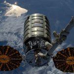 Για λόγους πυρασφάλειας, η NASA ξεκίνησε πυρκαγιά στο Διάστημα