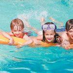 Κανόνες ασφάλειας στη θάλασσα για τα παιδιά