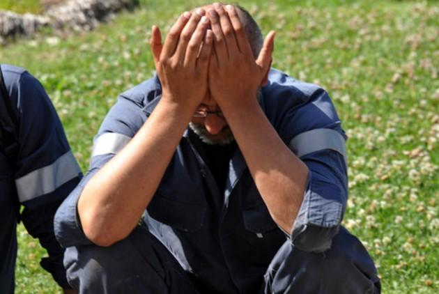 Η ασφάλεια της εργασίας σε ανασφαλείς συνθήκες