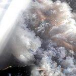 Ψυχολογικές αντιδράσεις του προσωπικού των επιχειρήσεων εκτάκτου ανάγκης μετά από ένα καταστροφικό συμβάν