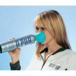 Οξυγόνο Ιατρικό O-PUR σε φιάλη 8 Lt