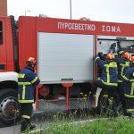 Πανέτοιμη η Πυροσβεστική χάρη σε δωρεές που κάνουν ιδιώτες