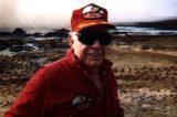 Ο θρύλος της πυρόσβεσης, Ρεντ Αντέρ