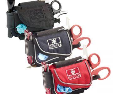 Meret PPE EMS PROPack™ Τσαντάκι Εξοπλισμού Α' Βοηθειών