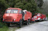 Πρόσκληση σε οικονομική βοήθεια για εισαγωγή πυροσβεστικού οχήματος στην Ικαρία