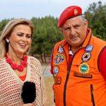 Πυροπροστασία με Drones από εθελοντές στην Θεσσαλονίκη