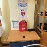 Δωρεά στο Εθελοντικό Πυροσβεστικό Κλιμάκιο Ύδρας