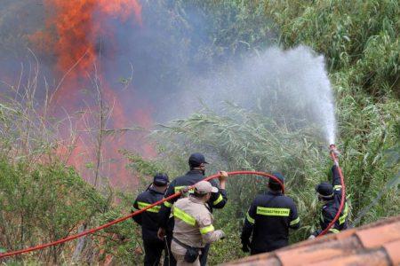 Μέλος εθελοντικής οργάνωσης κατηγορείται για πυρκαγιές