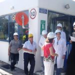 Πραγματοποιήθηκε άσκηση ασφάλειας λιμενικών εγκαταστάσεων στο Βαθύ Αυλίδος