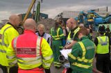 Δυστύχημα σε βιομηχανία στη Βρετανία – Πέντε νεκροί